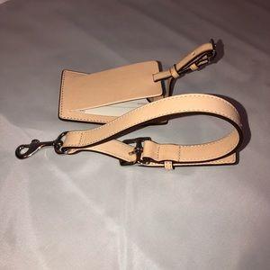 Coach accessory set